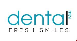 Dental 32 Fresh Smiles logo
