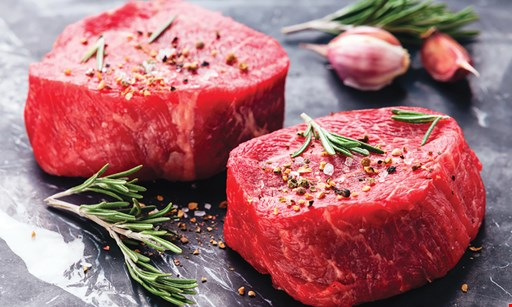 Product image for A&S Fine Foods Of Millwood 30% off your first piece of steak