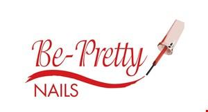 Be Pretty logo