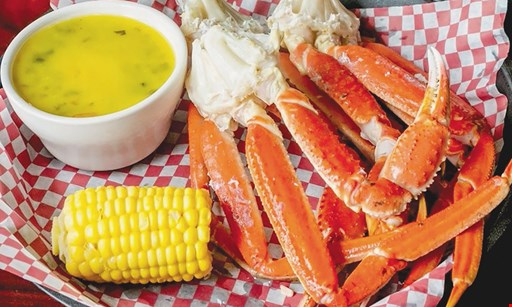 Product image for Nantucket Shrimp Shack 15%Off total purchase.