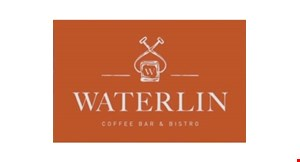 Waterlin Coffee Bar & Bistro logo