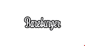 Product image for Bareburger $10 Off any purchase of $50 or more.