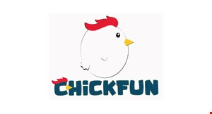 Product image for Chick Fun $10 OFF any purchase of $50 or more.