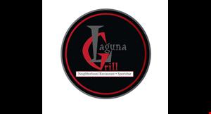Laguna Grill logo