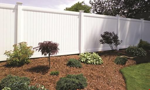 Product image for Burger Fence $250 OFF new fence OR FREE WALK GATE.