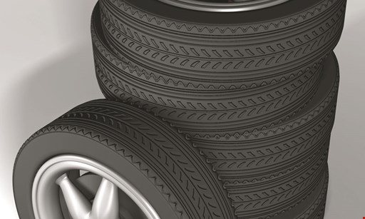 Product image for The Tire Store NO sales tax