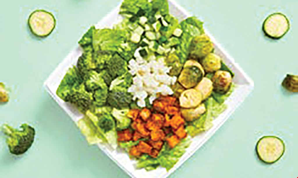 Product image for Saladworks $2 OFF any purchase of $10 or more.
