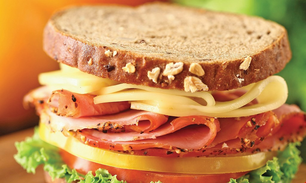 Product image for Deli Master Of Broadalbin $5 Off any purchase