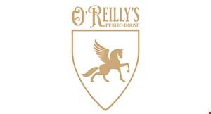 O'Reilly's Public House logo