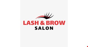 Lash & Brow Salon logo