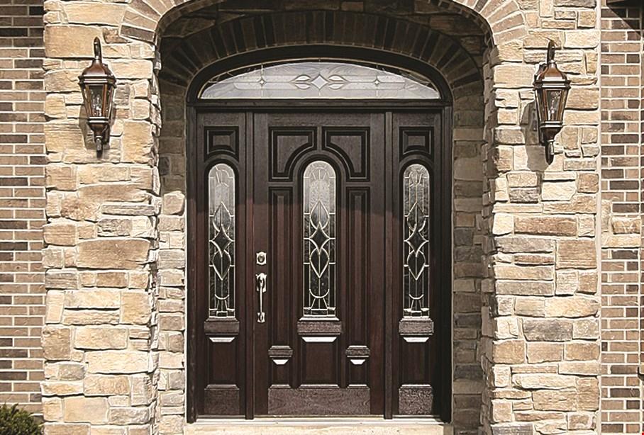 Product image for Smoker Door Sales $150 off double door. $75 off single door.