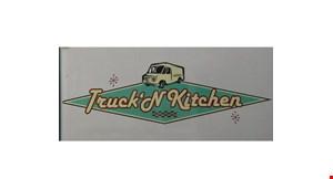 Truck'N Kitchen Sunset Grill logo