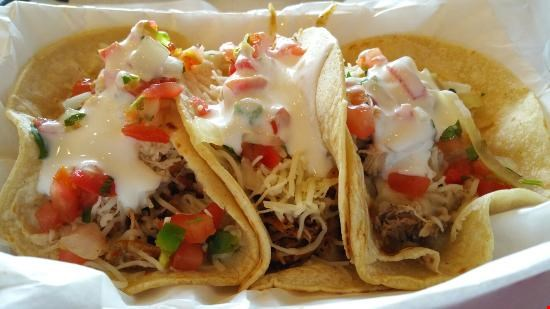 Product image for Tortilla Town Slo Free gorditas (3) with purchase of 2 gorditas and 3 regular drinks.