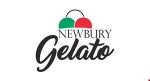 Newbury Gelato logo