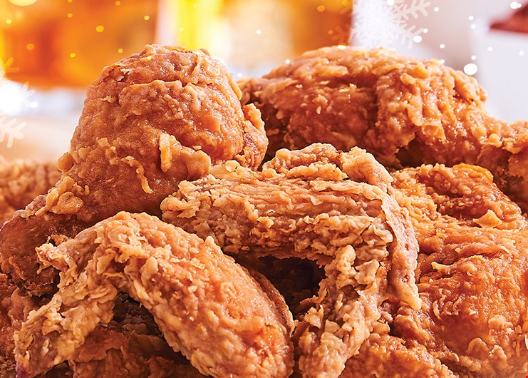Product image for Emmer Inc.  (Bojangles) $2 off any combo meal