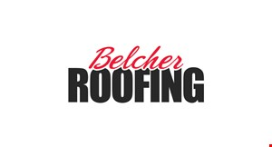 Product image for Belcher Roofing 10% DISCOUNT With This Ad.