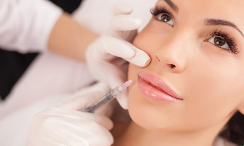Product image for The Botox Boutique Buy 1 Syringe of Juvederm Filler, Get a Second 1/2 OFF Up to $400 Value.