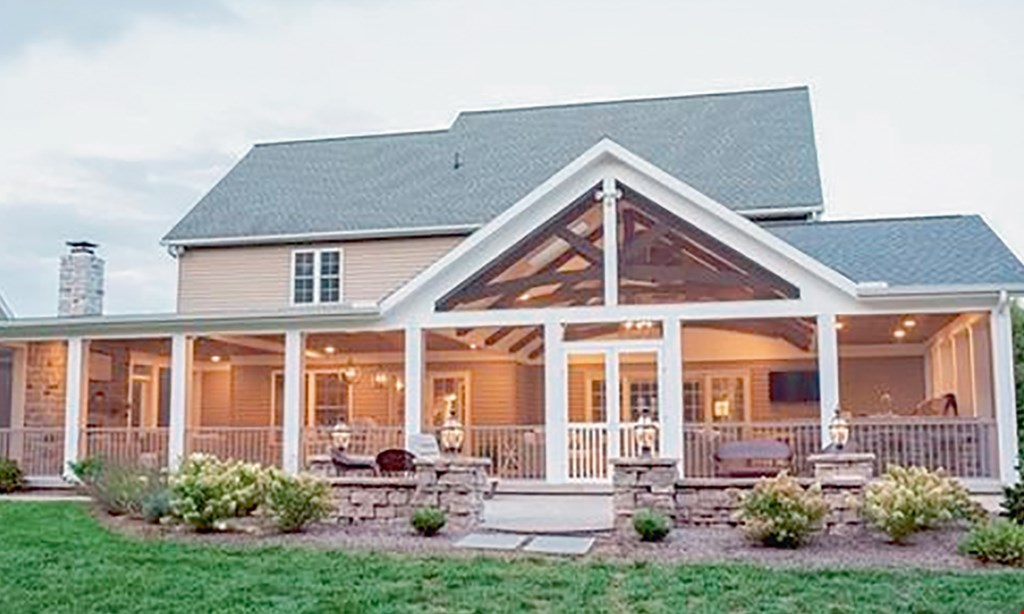 Product image for Riverview Construction Inc. FREE creative consultation design for all projects.