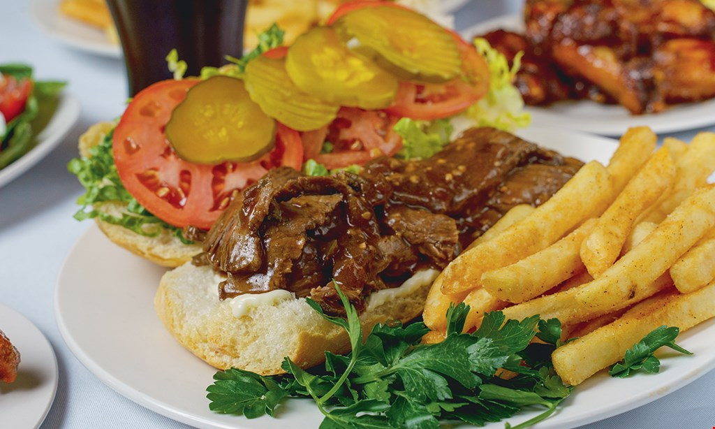 Product image for Lebrane's Creole Cuisine & Catering $5 OFF any purchase of $25 or more.