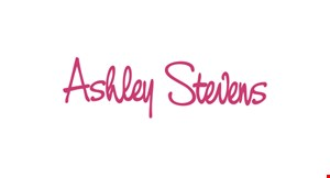Product image for Ashley Stevens Salon OVER $300 in $AVING$ with Ashley Stevens coupon book only $75