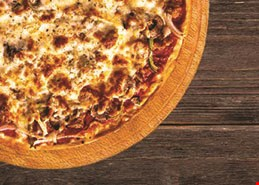Product image for Chicago Pizza Authority MEAL DEAL10 FREE BONELESS WINGS WITH THE PURCHASE OF ANY LARGE OR X-LARGE CHEESE PIZZA (Toppings Extra) NO MIN. DELIVERY.