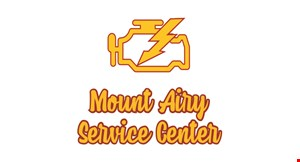 Product image for Mount Airy Service Center $198.95 transmission power flush (does not include CVT).