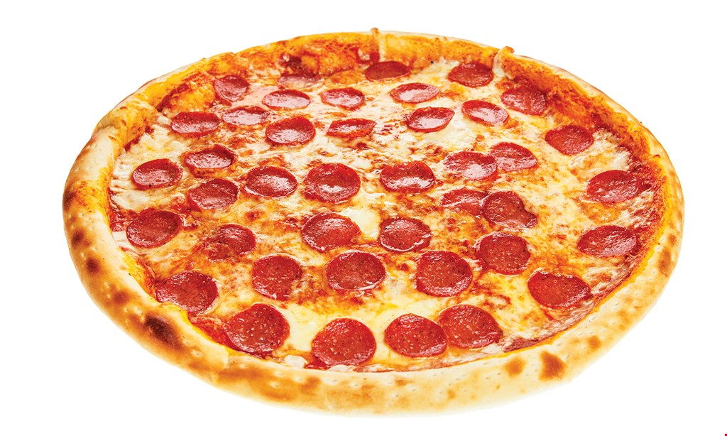 Product image for Piara Pizza Oxnard $12.99 + tax Large Specialty Pizzas