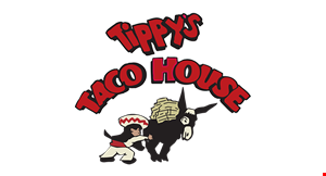 Tippys Taco House logo