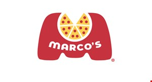 Product image for Marco's Pizza - Hixson/Cleveland $6.99 each Medium 1-Topping Pizzas, No Limit