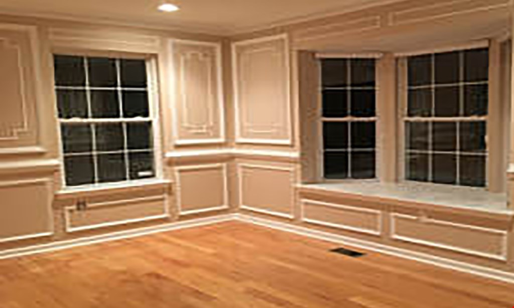 Product image for Fava Renovations 10% OFF entire project.