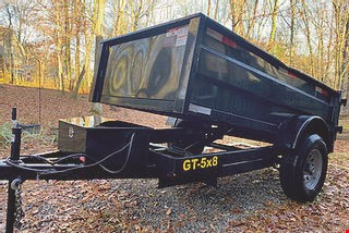 Product image for Right Spot Trailers $15 OFF trailer rental. join us on facebook.