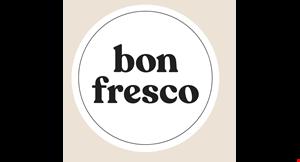 Bon Fresco Rockville logo