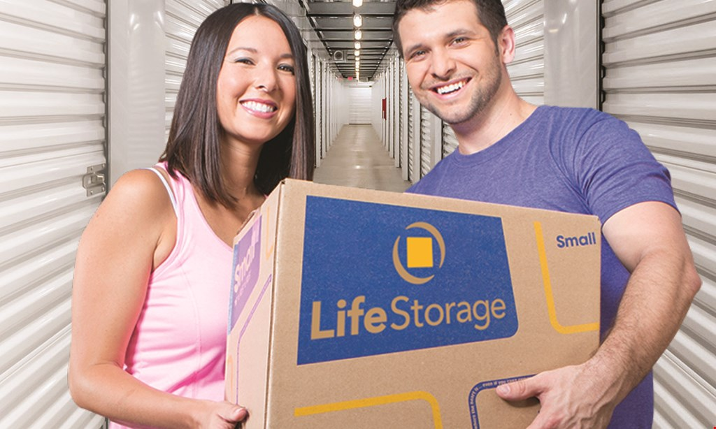 Product image for Life Storage-#8332 Tampa Fl FREE MOnth !