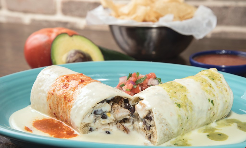 Product image for Cielo Blue Mexican Grill & Cantina- Marietta $5 Off any purchase of $30 or more.