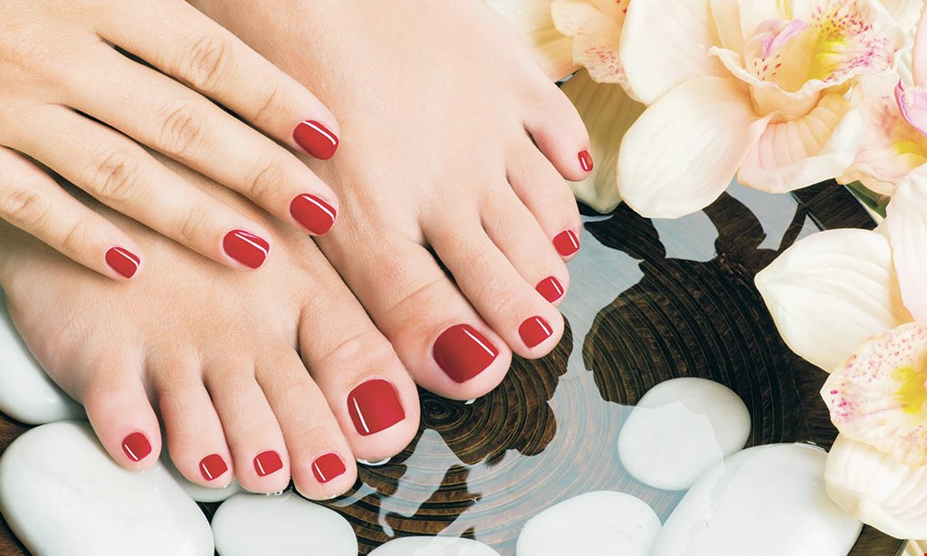 Product image for Zen Nails & Spa-Springfield $5 OFF any service over $30.