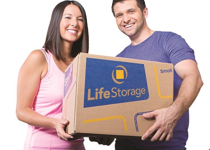 Product image for Life Storage-#959 Alexandria Va Free Month
