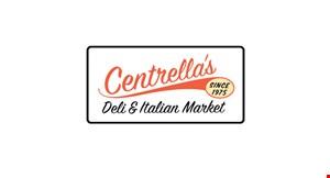 Centrella's Deli logo
