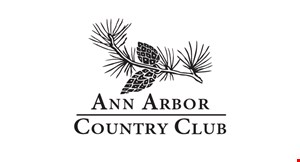 Ann Arbor Country Club logo