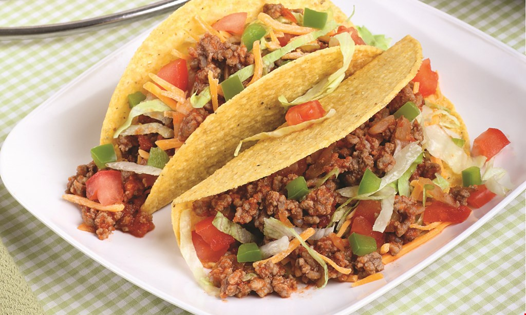 Product image for Gran Fiesta Mexican Restaurant $10 OFF any purchase of $50 or more.