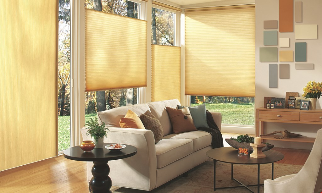 Product image for Sophisticated Shades 20-40% off all Alta blinds & shades.