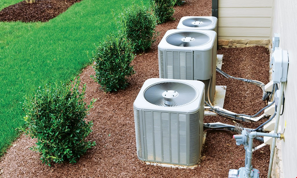 Product image for Triton Services $50 off any heating repair.