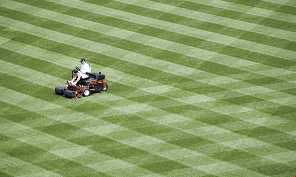 Product image for Jim'S Lawn Care 10% Off spring clean-up.