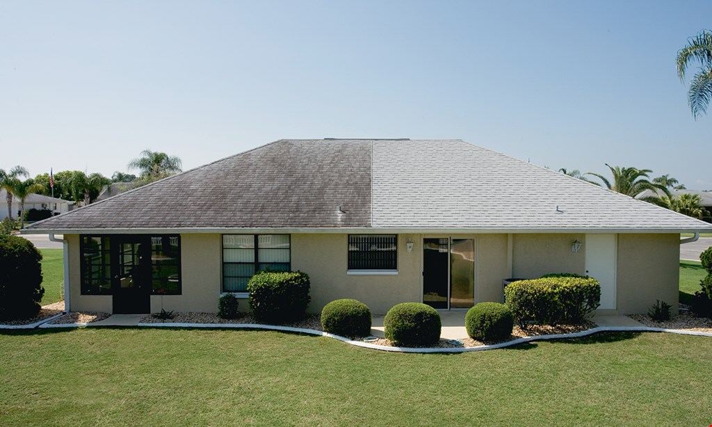 Product image for Jeff Maz Roofing FREE minor ceiling repair with roofing work.