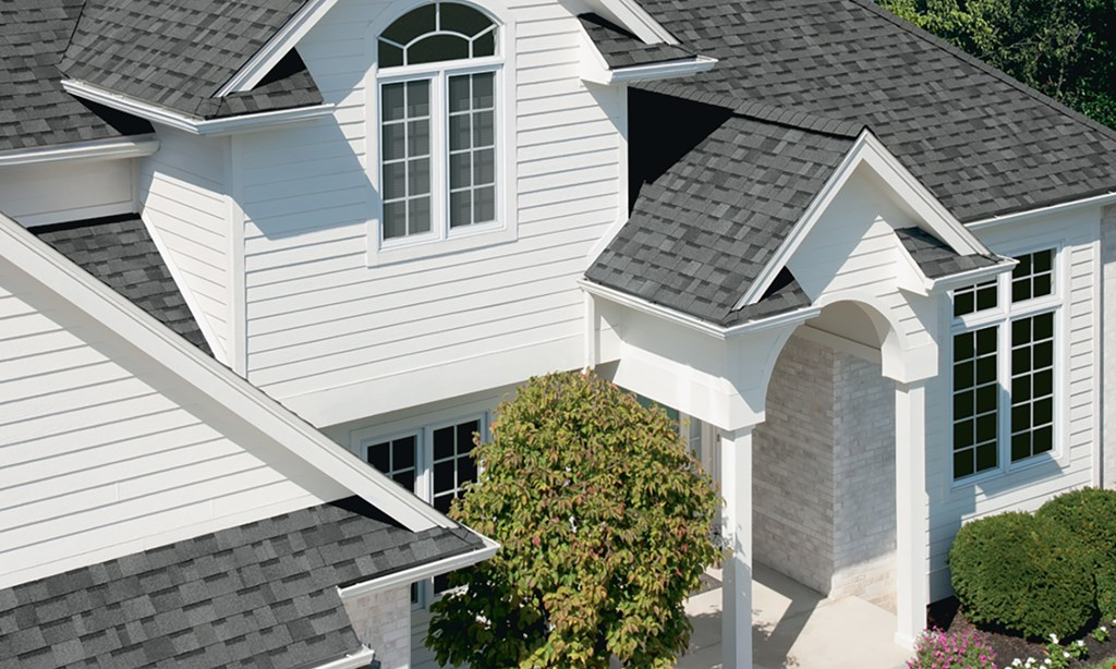 Product image for Innovative Roofing And Siding $100 Off any roof repair