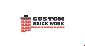 Custom Brick Works logo