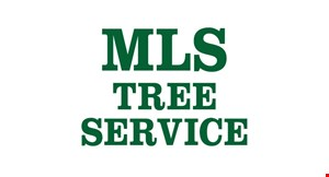 MLS Tree Service logo