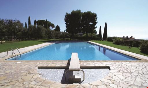 Product image for Platinum Pools $250off any masonry job
