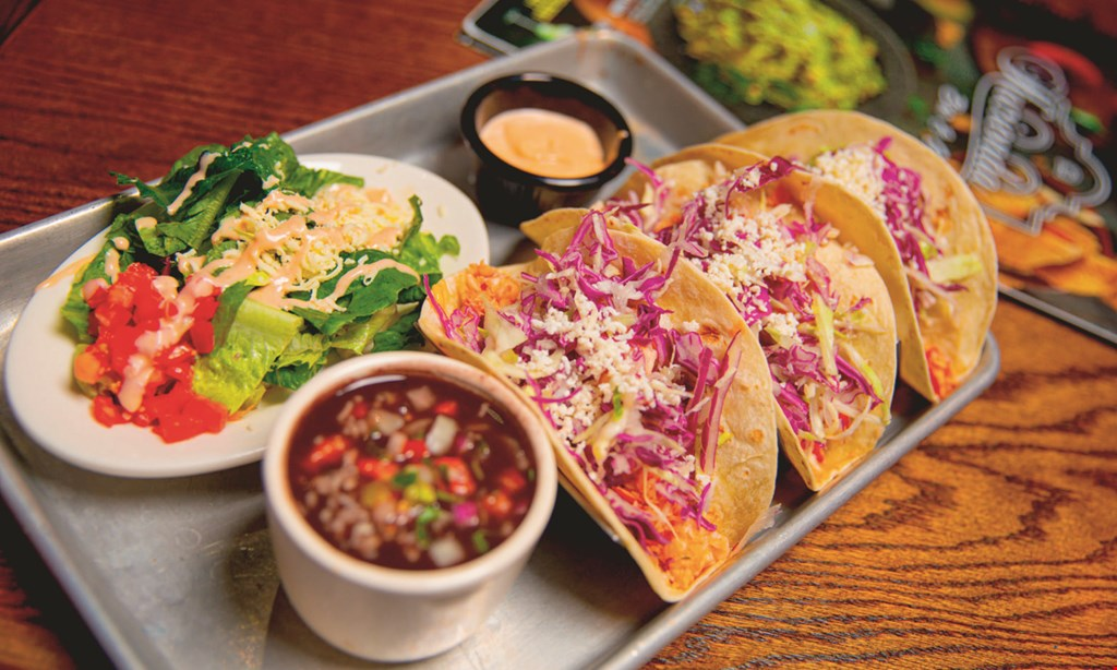 Product image for La Hacienda Bar & Grill FREE Appetizer when you follow us on social media.