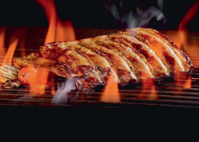 Product image for The Famous Flame Steakhouse & Italian Restaurant $10 Off Any Purchase!