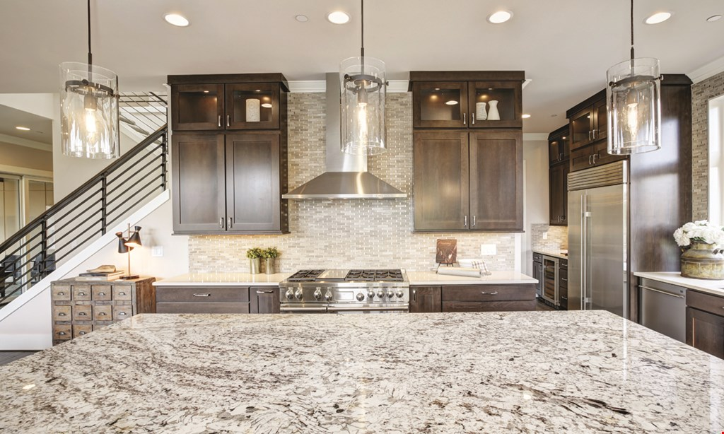 Product image for Creative Kitchens & Countertops $150 off any countertop
